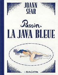 Pascin : La Java bleue par Joann Sfar