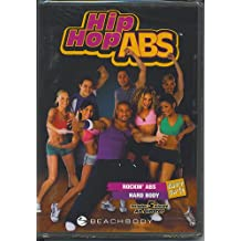 Hip Hop Abs Dance Party - Rockin' Abs & Hard Body Workouts - Includes 5 Minute Ab Blaster - Shaun T