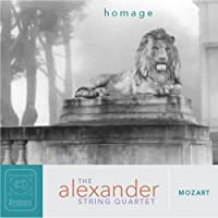 Homage: Six Mozart Quartets Dedicated to Haydn (3 CDs)