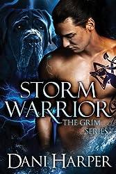 Storm Warrior (The Grim Series Book 1)