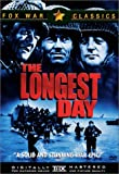 The Longest Day - John Wayne, Paul Anka, Richard Burton, Sean Connery, Henry Fonda, Roddy McDowall, Sal Mineo, Robert Mitchum, George Segal, Rod Steiger, Robert Wagner, Richard Dawson
