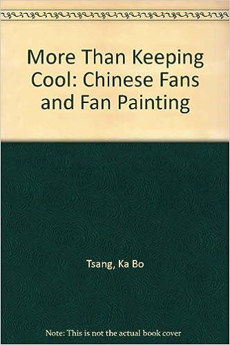 Descargar Utorrent Mega More Than Keeping Cool: Chinese Fans And Fan Painting Novelas PDF