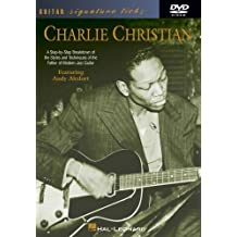 Charlie Christian Featuring Andy Aledort