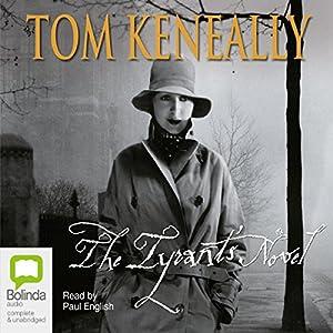 The Tyrant's Novel Audiobook