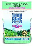 Natural Balance Limited Ingredient Diets Small Breed Bites Dry Dog Food, Grain Free, Sweet Potato And Chicken Formula, 4.5-Pound Review