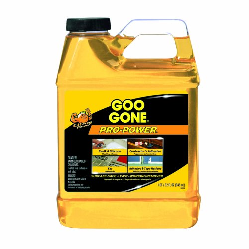 Goo Gone 32 Ounce Jug Pack