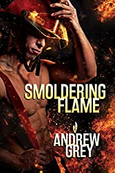 Smoldering Flame (Rekindled Flame Book 3)