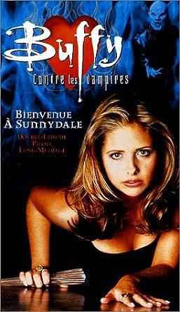 Buffy contre les vampires - Saison 1 : Bienvenue à Sunnydale (Episode pilote) - VF [VHS]: Sarah Michelle Gellar, Nicholas Brendon, Alyson Hannigan, John T. Kretchmer, Sarah Michelle Gellar, Nicholas Brendon: Amazon.fr: Vidéo