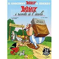 Astérix : Astérix i rinte à l'école (Astérix et la rentrée gauloise) : Edition en langue picarde