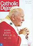 Catholic Digest - New Orders