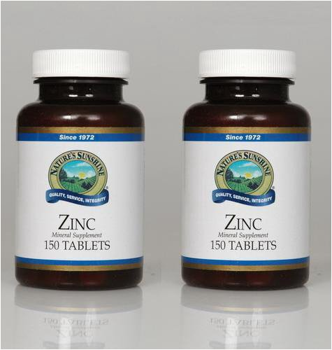 Naturessunshine Supports Immune System Tablets product image