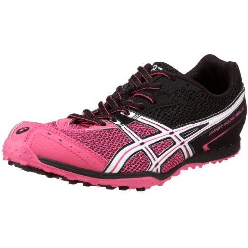 Asics Women's Hyper-Rocketgirl XC Track and Field Shoe,Bl...