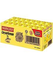 MARIGOLD Less Sweet Tea, Chrysanthemum, 250ml, (Pack of 24)
