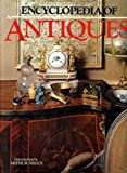 img - for ENCYCLOPEDIA OF ANTIQUES book / textbook / text book
