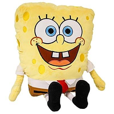 Nickelodeon Universe Spongebob Plush 24