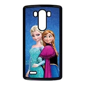 LG G3 Phone Case Frozen Elsa