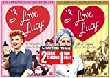 I Love Lucy - The Complete First & Second Seasons