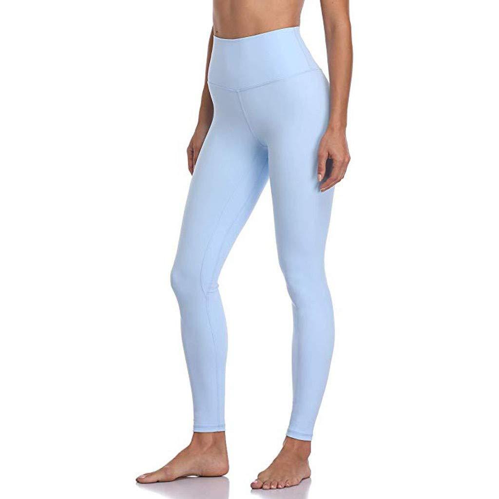 Mujer Zilosconcy Pantalones Deportivos Moda Mujer Pantalones Largos Casual Entrenamiento Leggings Para Running Mallas Fitness De Mujer Yoga Ejercicio Pantalon Deportes Deportes Y Aire Libre Brandknewmag Com