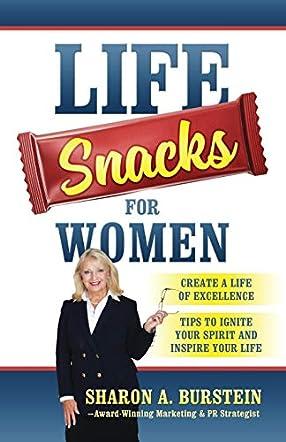 Life Snacks for Women