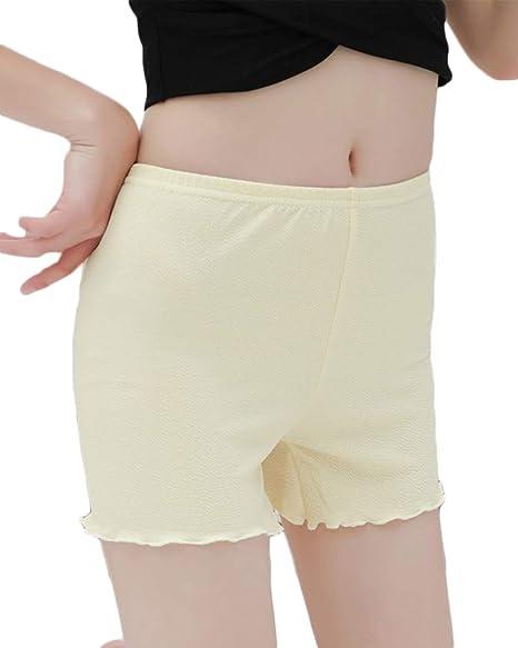 Quge Mujer Pantalones De Seguridad Bragas Algodon Mujer Boxer Short Leggings Cortos Pantalon: Amazon.es: Ropa y accesorios