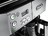DeLonghi BCO430 Combination Pump Espresso and