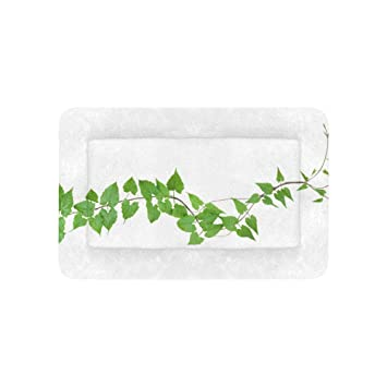 Yushg Planta trepadora Verde Extra Grande Personalizada Ropa ...