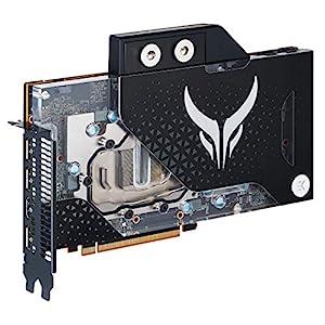 PowerColor Liquid Devil Radeon RX 5700 XT 8GB Graphics Card, Model: AXRX 5700XT 8GBD6-WDH/OC