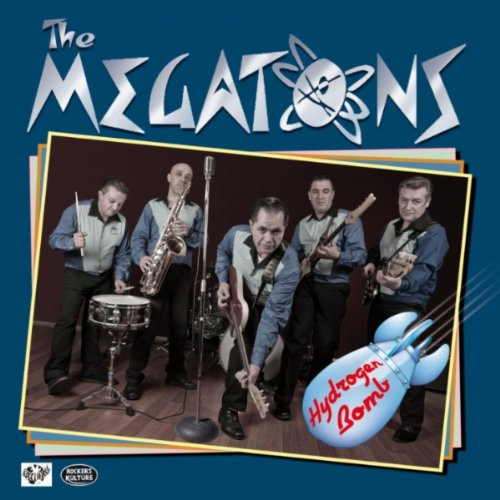 Amazon.com: Not for Love or Money: The Megatons: MP3 Downloads