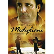 Modigliani (2005)