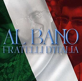 size 40 717dd 1cb36 Fratelli D'italia: Al Bano, Albano Carrisi: Amazon.ca: Music