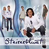 Steirerbluat - I will leb'n