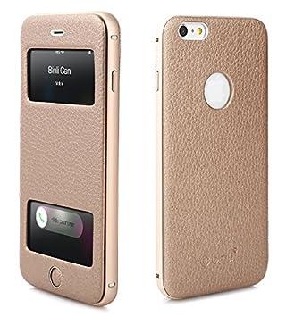 Binli original de Protección Bumper 2 en 1 para iPhone 6 ...