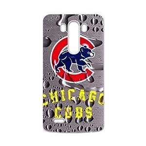 Chicago Bears NFL Ice Custom Case for LG G3