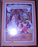 The Tale of Peter Rabbit and Other Stories, Beatrix Potter, 0671524038
