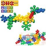 ETI Toys | STEM Learning | 58 Piece...