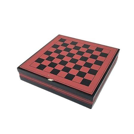 Ajedrez Plástico Juego de ajedrez jugadas del Juego de Mesa ...