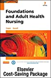 Foundations and Adult Health Nursing and Elsevier Adaptive Quizzing Package, Cooper, Kim and Gosnell, Kelly, 0323287441