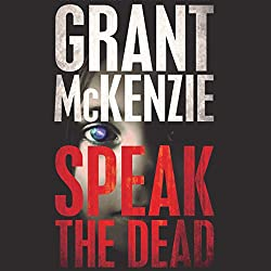 Speak the Dead