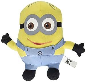 Despicable Me The Movie Minion Dave 6 inch (Small) Stuffed Plush Doll
