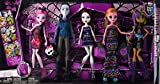Monster High Dolls - Best Reviews Guide