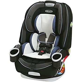 Graco 4Ever All In 1 Convertible Car Seat Dorian