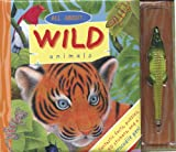 All about Wild Animals, Maurice Pledger and Louisa Somerville, 1592234585