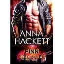 Finn: Scifi Alien Invasion Romance (Hell Squad Book 10)