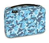 Bible Cover Basic: Extra Large (Sky Camo), Bags Central