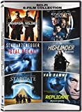 Sci-Fi: 6-Film Collection [Import]