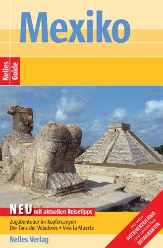 Nelles Guide Mexiko (Reiseführer)