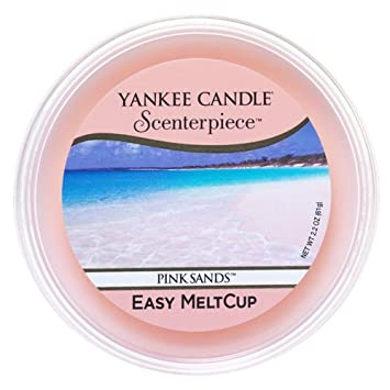 Yankee Candle Pink Sands Concentrated Room Spray, Fresh Scent Yankee Candle Company 1206479