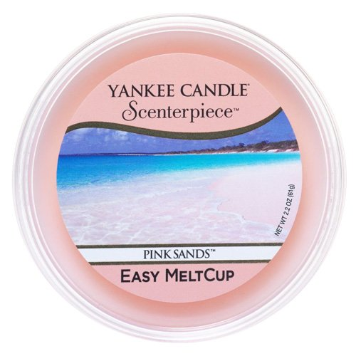 Yankee Candle Company Pink Sands 1316909E