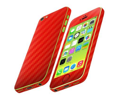 apple 5c carbon fiber case - 9