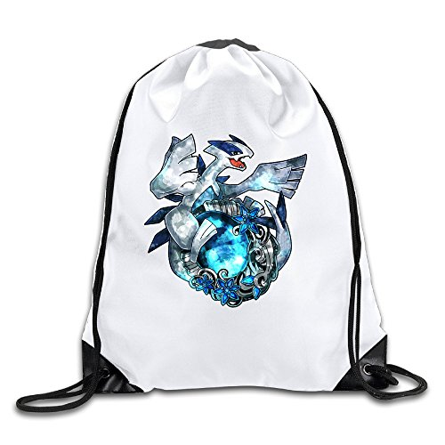 Price comparison product image LCNANA Lugia Fashion One Size Rope Bag